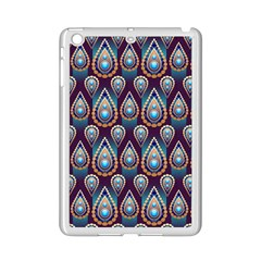 Seamless Pattern Pattern Ipad Mini 2 Enamel Coated Cases