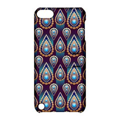 Seamless Pattern Pattern Apple Ipod Touch 5 Hardshell Case With Stand