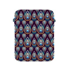 Seamless Pattern Pattern Apple Ipad 2/3/4 Protective Soft Cases