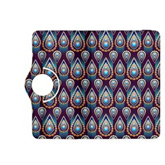 Seamless Pattern Pattern Kindle Fire Hdx 8 9  Flip 360 Case