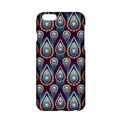 Seamless Pattern Pattern Apple Iphone 6/6s Hardshell Case