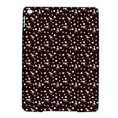 Dinosaurs Red Ipad Air 2 Hardshell Cases