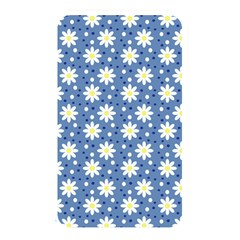 Daisy Dots Blue Memory Card Reader