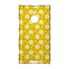 Daisy Dots Yellow Nokia Lumia 1520