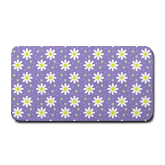 Daisy Dots Violet Medium Bar Mats