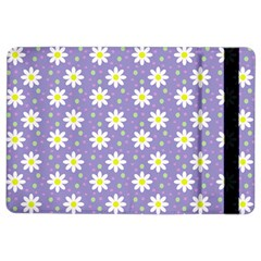 Daisy Dots Violet Ipad Air 2 Flip