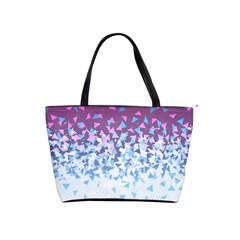Disintegrate Carnivale Shoulder Handbags