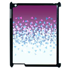 Disintegrate Carnivale Apple Ipad 2 Case (black)