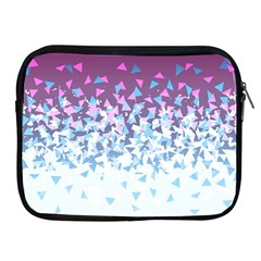 Disintegrate Carnivale Apple Ipad 2/3/4 Zipper Cases