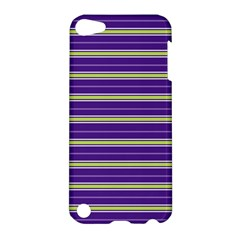 Color Line 1 Apple Ipod Touch 5 Hardshell Case
