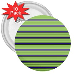 Color Line 2 3  Buttons (10 Pack)