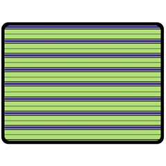 Color Line 2 Fleece Blanket (large)
