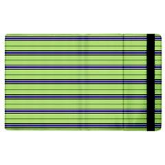 Color Line 2 Apple Ipad 2 Flip Case