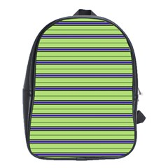 Color Line 2 School Bag (xl)