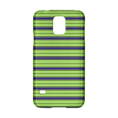 Color Line 2 Samsung Galaxy S5 Hardshell Case