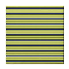 Color Line 3 Face Towel