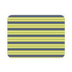 Color Line 3 Double Sided Flano Blanket (mini)