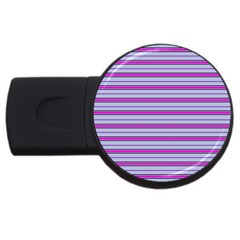 Color Line 4 Usb Flash Drive Round (2 Gb)