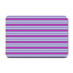 Color Line 4 Small Doormat