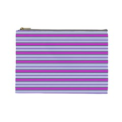 Color Line 4 Cosmetic Bag (large)
