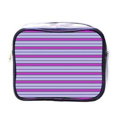 Color Line 4 Mini Toiletries Bags