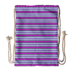 Color Line 4 Drawstring Bag (large)
