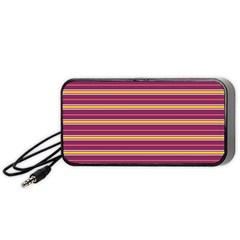 Color Line 5 Portable Speaker