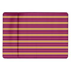 Color Line 5 Samsung Galaxy Tab 10 1  P7500 Flip Case
