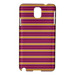 Color Line 5 Samsung Galaxy Note 3 N9005 Hardshell Case