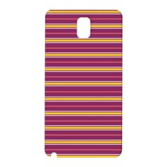Color Line 5 Samsung Galaxy Note 3 N9005 Hardshell Back Case