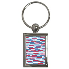 Fast Capsules 1 Key Chains (rectangle)