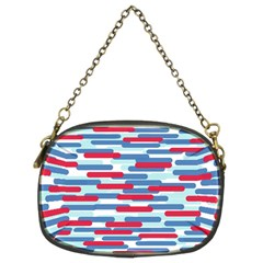 Fast Capsules 1 Chain Purses (two Sides)