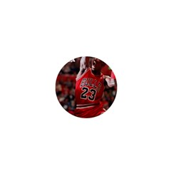 Michael Jordan 1  Mini Buttons