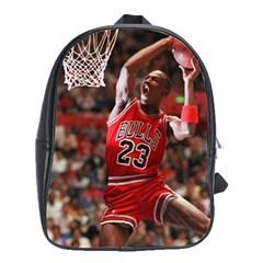Michael Jordan School Bag (large)