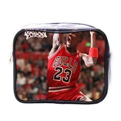 Michael Jordan Mini Toiletries Bags