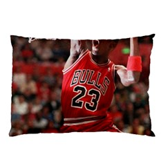 Michael Jordan Pillow Case (two Sides)