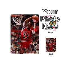 Michael Jordan Playing Cards 54 (mini)