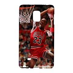 Michael Jordan Galaxy Note Edge