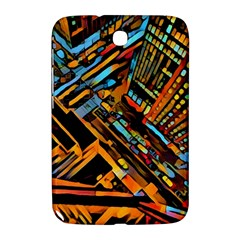 City Scape Samsung Galaxy Note 8 0 N5100 Hardshell Case