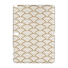 Gold,white,art Deco,vintage,shell Pattern,asian Pattern,elegant,chic,beautiful Galaxy Note 1