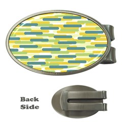 Fast Capsules 2 Money Clips (oval)