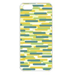 Fast Capsules 2 Apple Iphone 5 Seamless Case (white)