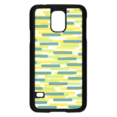 Fast Capsules 2 Samsung Galaxy S5 Case (black)