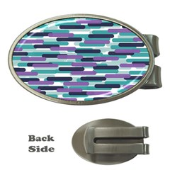 Fast Capsules 3 Money Clips (oval)