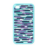 Fast Capsules 3 Apple iPhone 4 Case (Color) Front