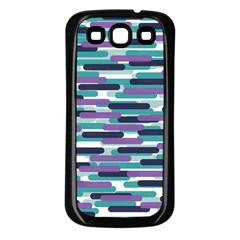 Fast Capsules 3 Samsung Galaxy S3 Back Case (black)