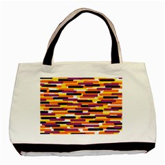 Fast Capsules 4 Basic Tote Bag (two Sides)