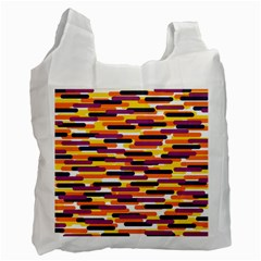 Fast Capsules 4 Recycle Bag (one Side)