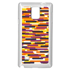 Fast Capsules 4 Samsung Galaxy Note 4 Case (white)