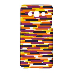 Fast Capsules 4 Samsung Galaxy A5 Hardshell Case